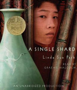 A Single Shard:  (AudioBook) (CD) - ISBN: 9781400084951