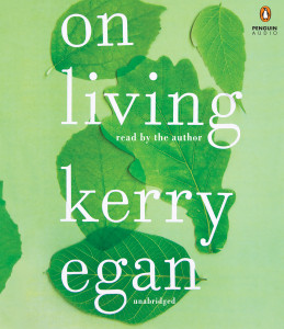 On Living:  (AudioBook) (CD) - ISBN: 9781524702359