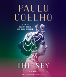 The Spy: A novel (AudioBook) (CD) - ISBN: 9781524752279