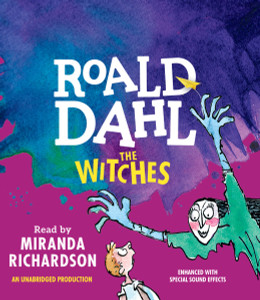The Witches:  (AudioBook) (CD) - ISBN: 9781611761863