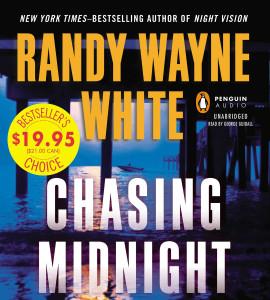 Chasing Midnight:  (AudioBook) (CD) - ISBN: 9781611762259