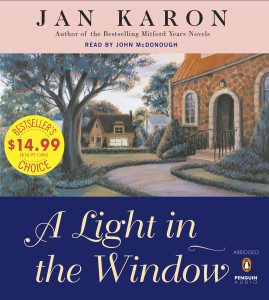 A Light in the Window:  (AudioBook) (CD) - ISBN: 9781611763478