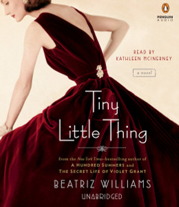 Tiny Little Thing:  (AudioBook) (CD) - ISBN: 9781611764130