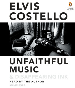 Unfaithful Music & Disappearing Ink:  (AudioBook) (CD) - ISBN: 9781611764703