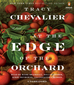 At the Edge of the Orchard:  (AudioBook) (CD) - ISBN: 9781611764710