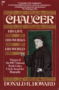 Chaucer: His Life, His Works, His World - ISBN: 9780449903414