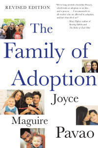 The Family of Adoption: Completely Revised and Updated - ISBN: 9780807028278