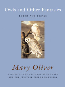 Owls and Other Fantasies: Poems and Essays - ISBN: 9780807068755