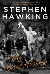 My Brief History:  - ISBN: 9780345535283