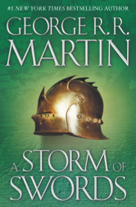A Storm of Swords: A Song of Ice and Fire: Book Three - ISBN: 9780553106633