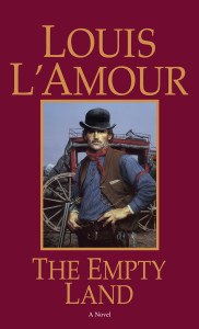 The Empty Land: A Novel - ISBN: 9780553253061