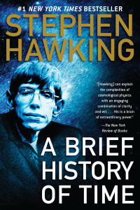 A Brief History of Time:  - ISBN: 9780553380163