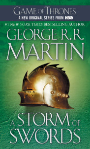 A Storm of Swords: A Song of Ice and Fire: Book Three - ISBN: 9780553573428