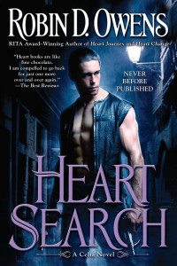 Heart Search:  - ISBN: 9780425241387