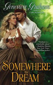 Somewhere to Dream:  - ISBN: 9780425265574
