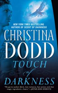 Touch of Darkness: Darkness Chosen - ISBN: 9780451221841