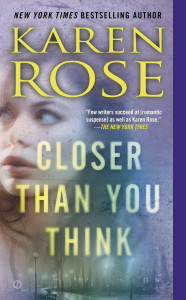 Closer Than You Think:  - ISBN: 9780451466730