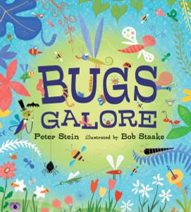 Bugs Galore:  - ISBN: 9780763662202
