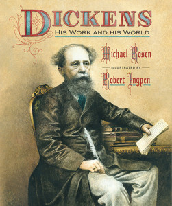 Dickens: His Work and His World - ISBN: 9780763627522