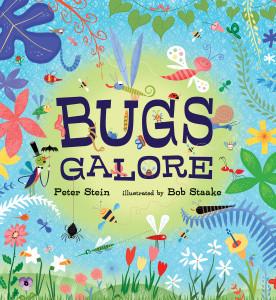 Bugs Galore:  - ISBN: 9780763647544