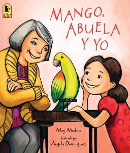 Mango, Abuela y yo:  - ISBN: 9780763680992