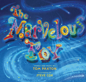 The Marvelous Toy:  - ISBN: 9780982293928