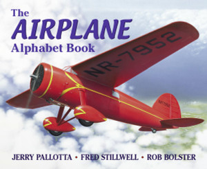 The Airplane Alphabet Book:  - ISBN: 9780881069068