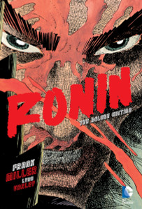 Ronin Deluxe Edition - ISBN: 9781401248956