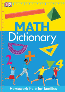 Math Dictionary:  - ISBN: 9780756651947
