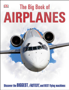 The Big Book of Airplanes:  - ISBN: 9781465445070