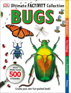 Ultimate Factivity Collection: Bugs:  - ISBN: 9781465429292