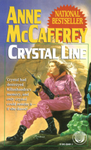 Crystal Line:  - ISBN: 9780345384911