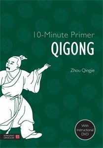 10-Minute Primer Qigong:  - ISBN: 9781848192126