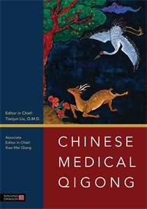 Chinese Medical Qigong:  - ISBN: 9781848190962