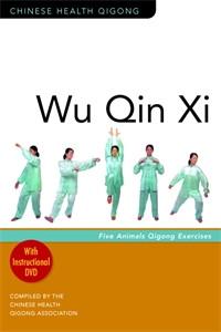 Wu Qin Xi: Five-Animal Qigong Exercises - ISBN: 9781848190078