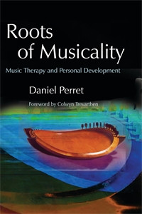 Roots of Musicality: Music Therapy and Personal Development - ISBN: 9781843103363