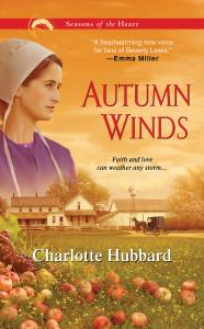 Autumn Winds:  - ISBN: 9781420121704