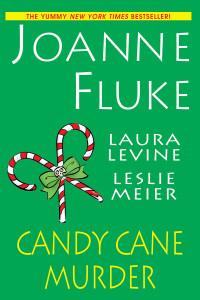 Candy Cane Murder:  - ISBN: 9781496705303