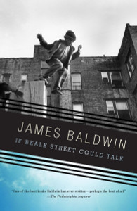 If Beale Street Could Talk:  - ISBN: 9780307275936