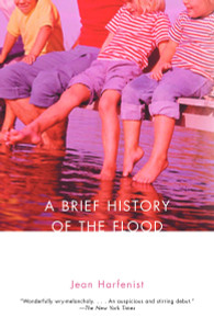 A Brief History of the Flood:  - ISBN: 9780375713354
