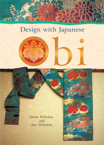 Design with Japanese Obi:  - ISBN: 9780804847575