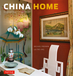 China Home: Inspirational Design Ideas - ISBN: 9780804845908