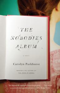 The Nobodies Album:  - ISBN: 9780767930581