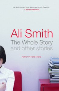 The Whole Story and Other Stories:  - ISBN: 9781400075676