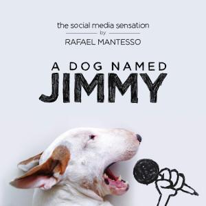 A Dog Named Jimmy: The Social Media Sensation - ISBN: 9780525429623