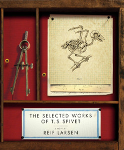 The Selected Works of T. S. Spivet:  - ISBN: 9781594202179