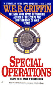 Special Operations:  - ISBN: 9780515101485