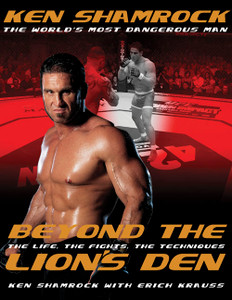 Beyond the Lion's Den: The Life, The Fights, The Techniques - ISBN: 9780804836593