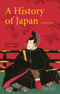 A History of Japan: Revised Edition - ISBN: 9780804820974