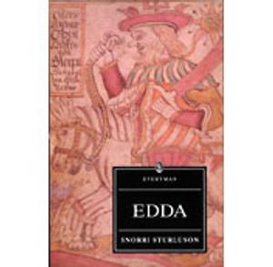Edda:  - ISBN: 9780460876162